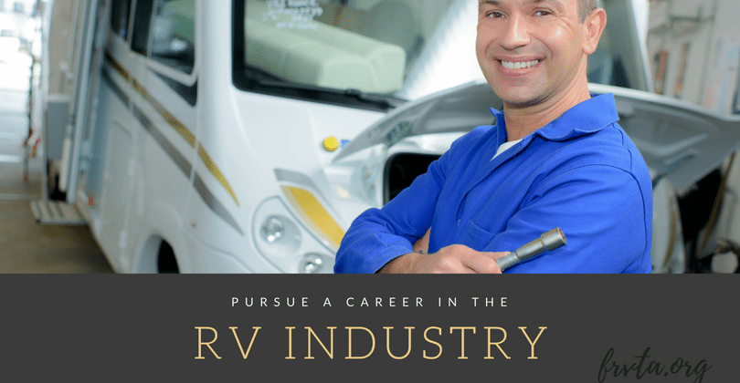 A Career in the RV Industry
