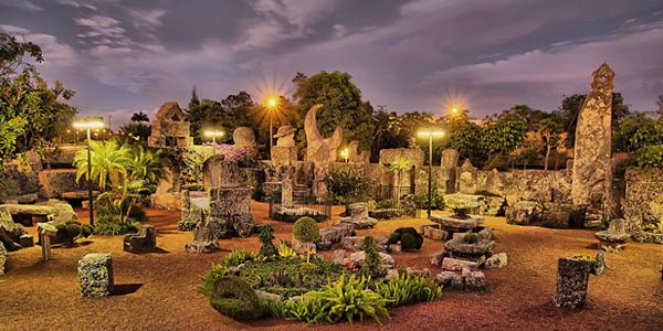 Image result for coral castle florida
