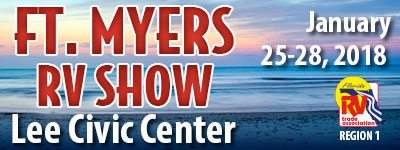 Ft Myers Rv Show Florida Rv Trade Associationflorida Rv