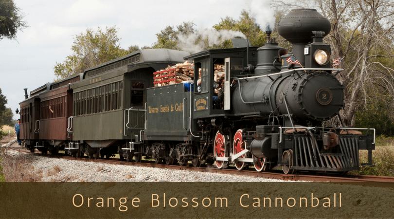 Touring Florida S Railroad Museums Florida Rv Trade