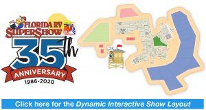 2020 Tampa Rv Show.2020 Florida Rv Supershow Florida Rv Trade
