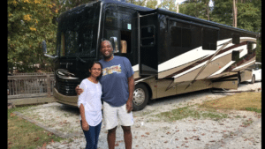 sharing the wonderful world of rving