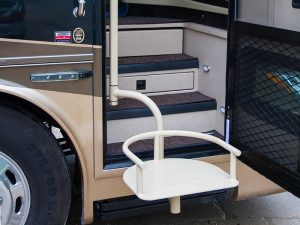 Used Wheelchair Ramps >> Handicap RV Travel - Florida RV Trade AssociationFlorida RV Trade Association